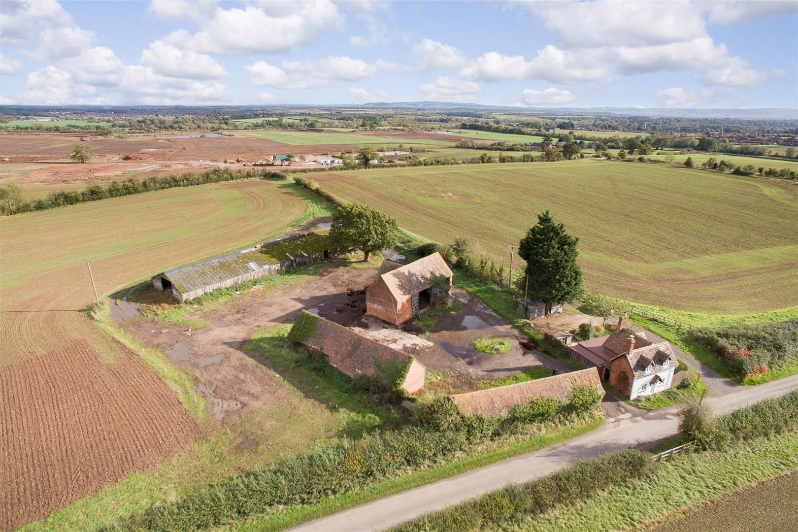 Land Commercial for sale in Tothall Lane, Dunnington